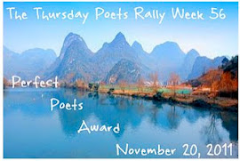 Perfect Poet Award Week 56