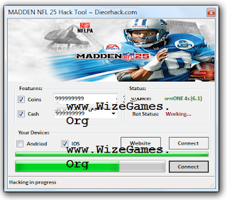 Madden 25 Iphone App Cheats