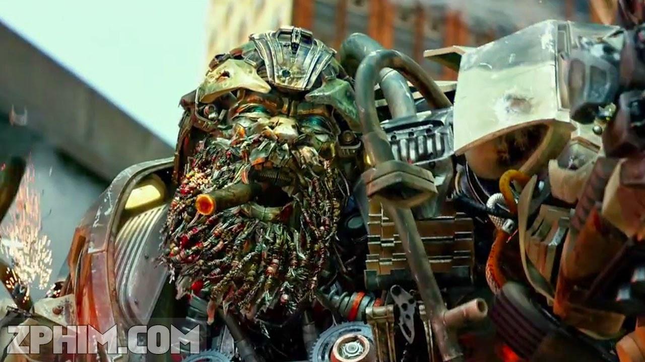 Ảnh trong phim Robot Đại Chiến 4: Kỷ Nguyên Hủy Diệt - Transformers 4: Age of Extinction 5