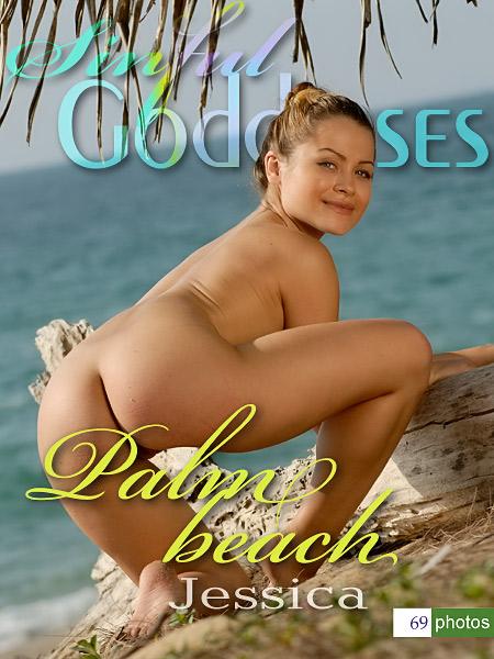SinfulGoddes27 Jessica - Palm Beach 10150