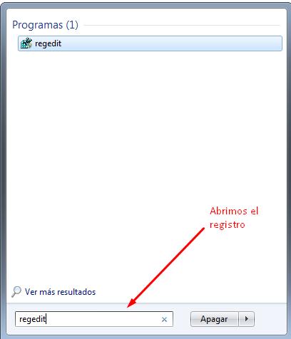 El administrador ha inhabilitado las actualizaciones Google Chrome