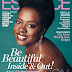 VIOLA DAVIS COVERS ESSENCE MAGAZINE OCTOBER 2013
