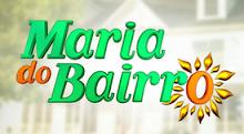 MARIA DO BAIRRO