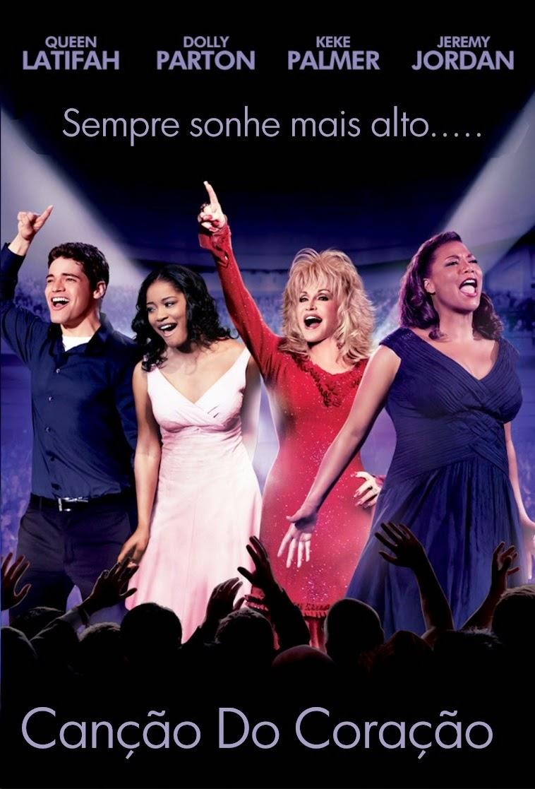 Canção do Coração – Dublado (2012)