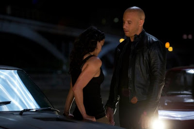 fast and furious 6 vin diesel michelle rodriguez