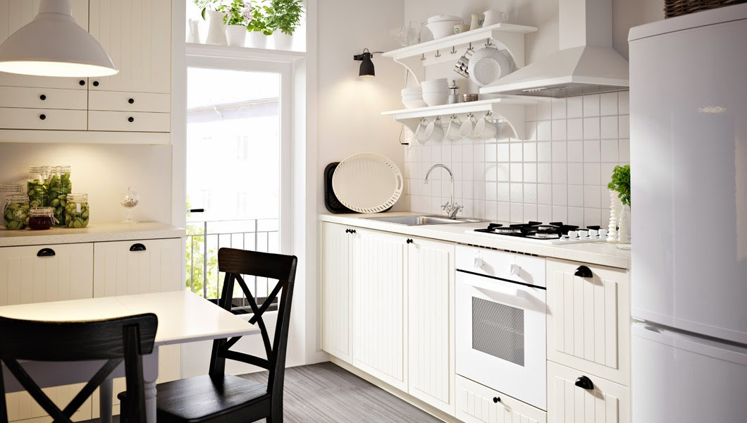 How To Save Thousands On An Ikea Type Kitchen Preview Of