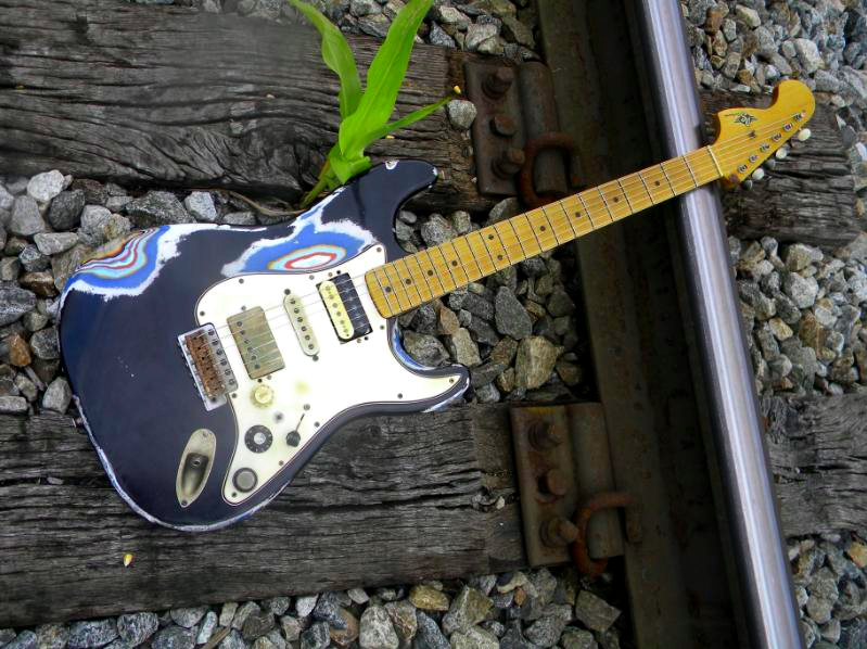 rs guitarworks paint stick friday strat 224 stratocaster rs guitarworks paint stick friday strat 224
