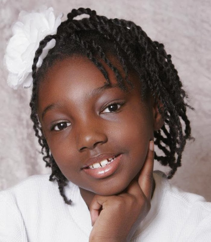 Wysepka: Fashion and Styles: Natural Braid and Twist-Out Black ...