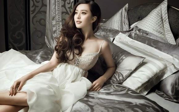 Gambar Foto Wanita Cantik Fan Bing Bing