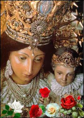 Mi Patrona y la de todos los Valencianos