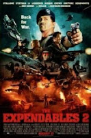 Download Film The Expendables 2