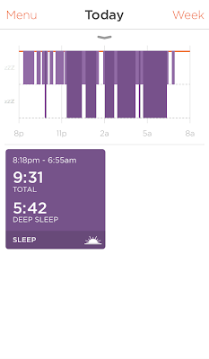 Misfit Shine Elegant Wearable Tracker #Health #BestBuy #SHINE #Sleep