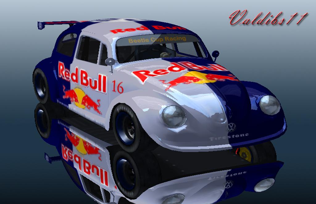 games: Mod Beetle Cup Racing v1.2 - GTR 2