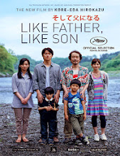 De tal padre, tal hijo (Like Father, Like Son) (2013)
