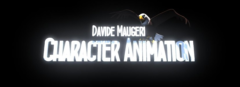 Davide Maugeri Character Animation