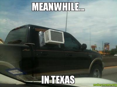 Meanwhile in Texas