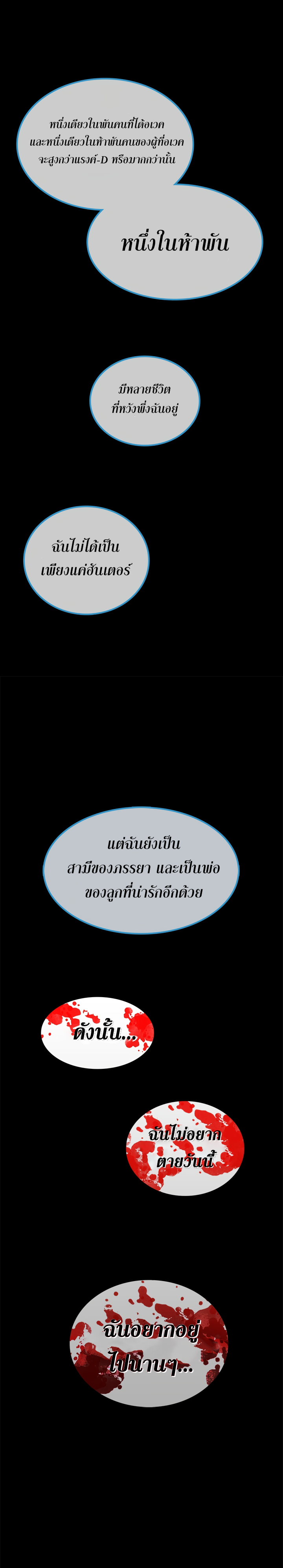 Solo Leveling ตอนที่ 30 TH แปลไทย