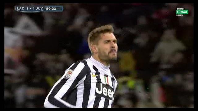 Today GoalsFernando Llorente Juventus Goal