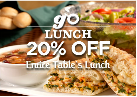 Mommy 39 S Wish List Olive Garden 20 Off Your Check Printable Coupon