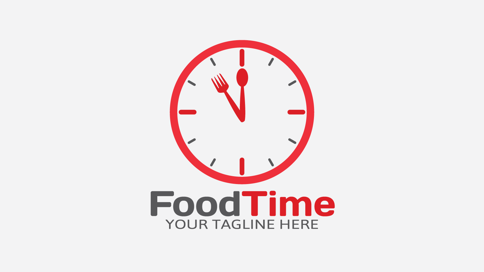 foodtime free logo design zfreegraphic free vector logo downloads