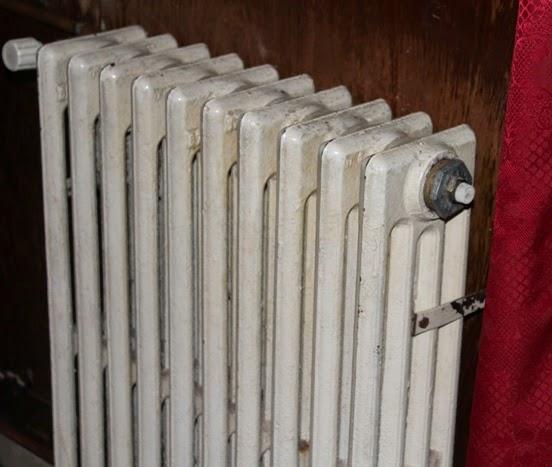 Calorifer sau caldura pe sub podea?