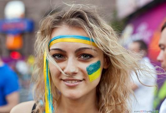Sasha, prostitue ukrainienne : une fille normale - Gol
