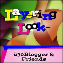 Layering-Look ü30Blogger
