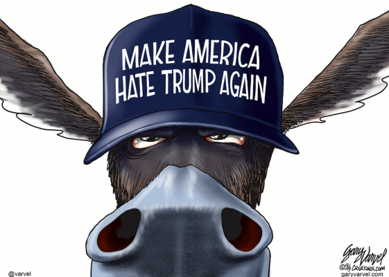 Make America Hate Trump Again