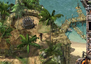 Free Download Games Commandos 2 Men of Courage Full Version For PC
