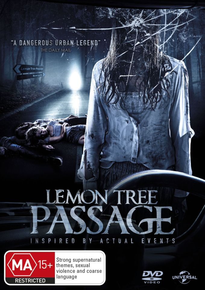 Image result for photos of Lemon Tree Passage (2014)