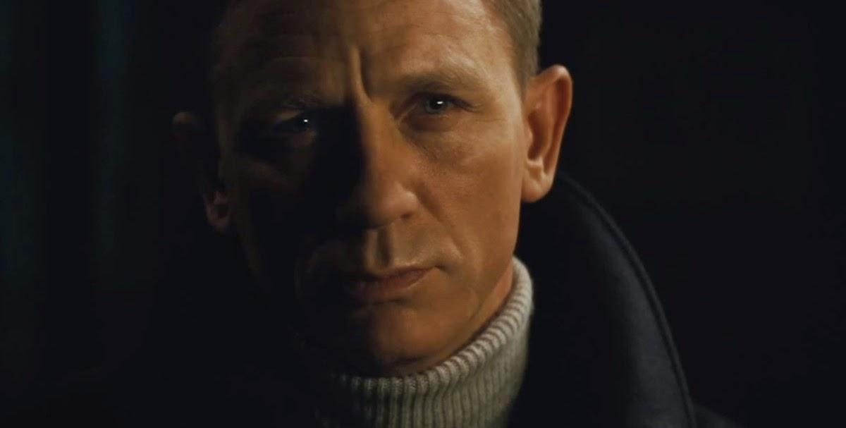 James Bond volta à ação no primeiro teaser trailer de 007 Contra SPECTRE