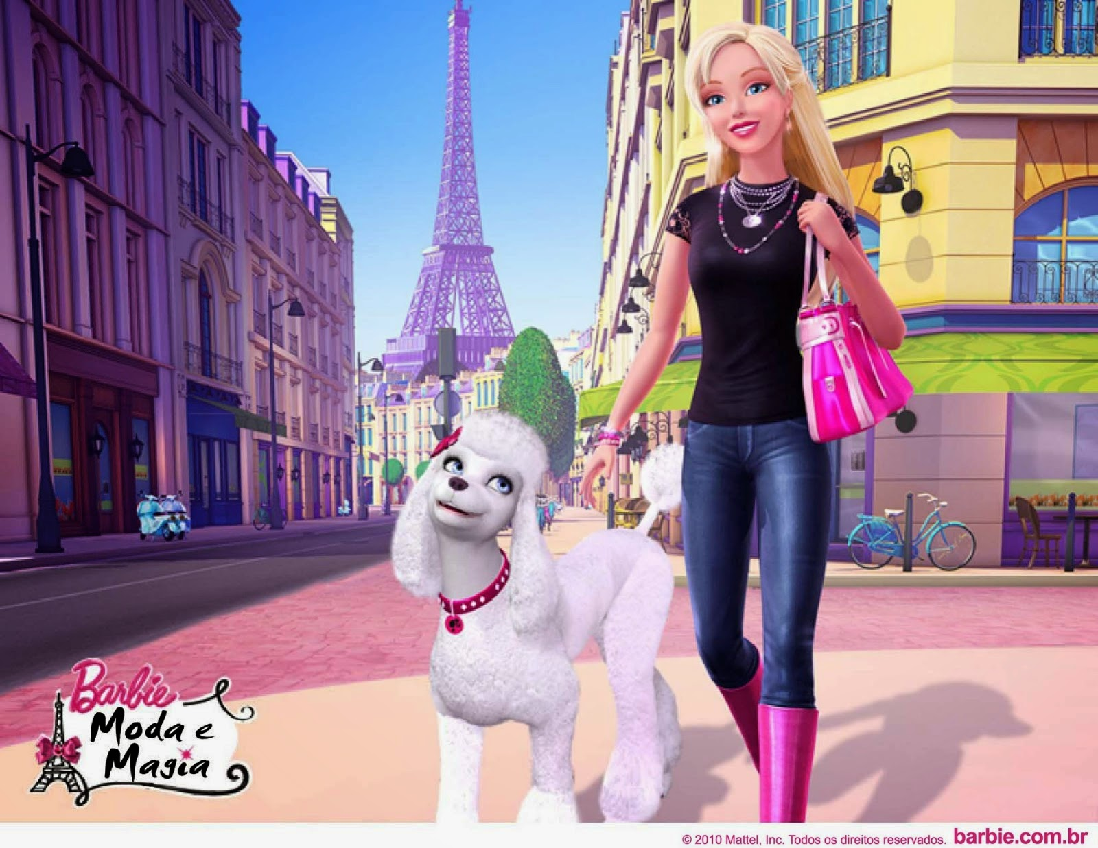 Barbie and fashion fairytale movie online 89