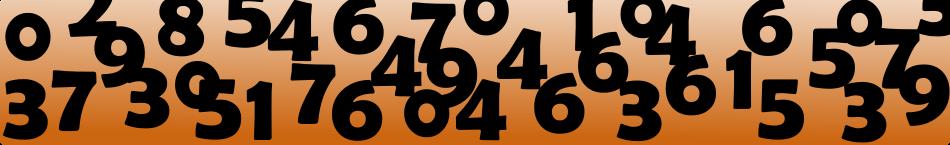 NumberWorld
