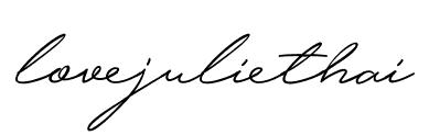 LOVEJULIETHAI