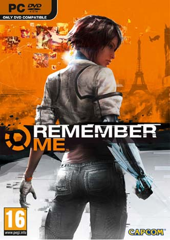 Remember Me Download for PC