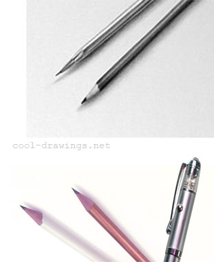 drawing pencil