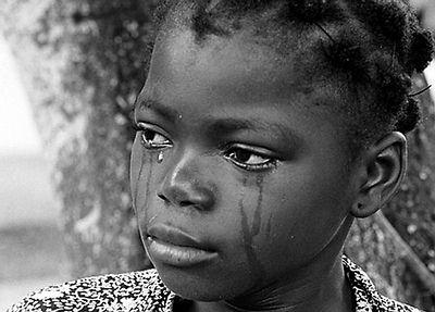 Resultado de imagen de niños que sufren
