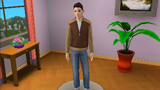 The Sims 3, The Sims 3DS