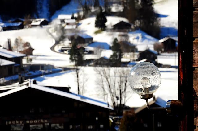 que ver suiza