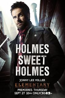 Sherlock és Watson (Elementary) 1-3.évad online sorozat