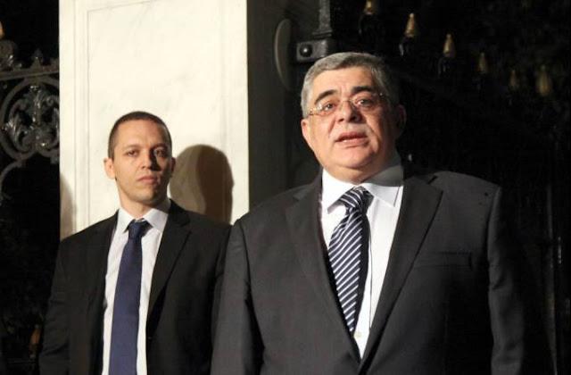 Στις 20:00 ζωντανά ο Ν. Γ. Μιχαλολιάκος στην πολιτική εκπομπή της Χρυσής Αυγής