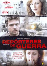 Baixar Filme Repórteres de Guerra (Dual Audio)