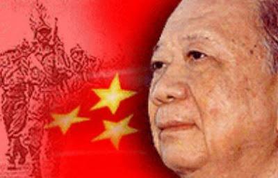 Chin Peng Mati