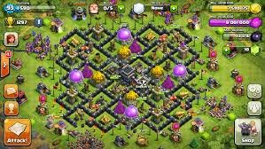 example of base for clan war