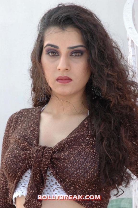 , Archana Veda Latest Unseen Hot Photos