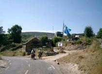 Camino de Santiago 5ª Etapa León-Ponferrada VIDEO