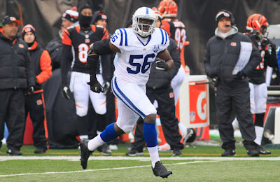 Did Kenya's First NFL Player- Dan Adongo Get Dropped From The NFL Due To Domestic Violence Charges? (Details)