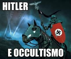 hitler e occultismo