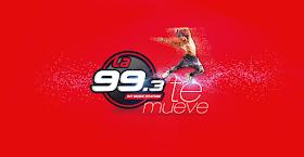RADIO CONSTELACION 99.3