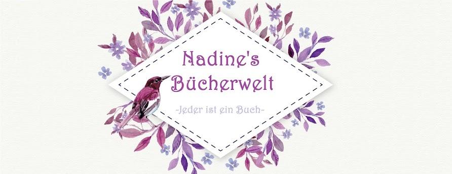 Nadine's Bücherwelt
